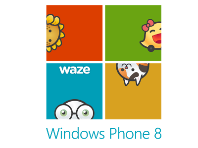 E oficial! Waze disponibil acum și pe Windows Phone 8
