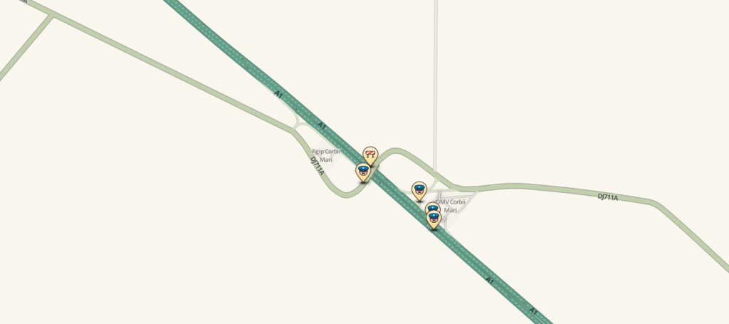 A1-km60-accident-drum-inchis